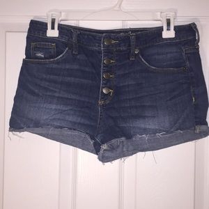 🌼4 for $15🌼 Jean shorts